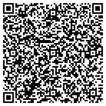 QR-код с контактной информацией организации ПЛЕМЕННОЕ ХОЗЯЙСТВО ДЕРЮГИНСКОЕ