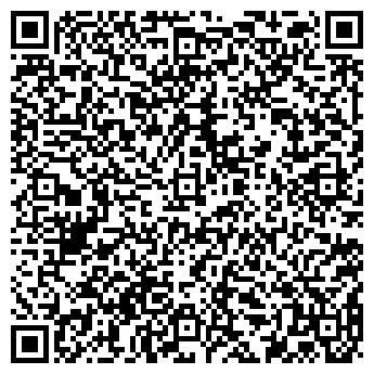 QR-код с контактной информацией организации САБУРОВСКИЙ КРУПОЗАВОД,, ОАО