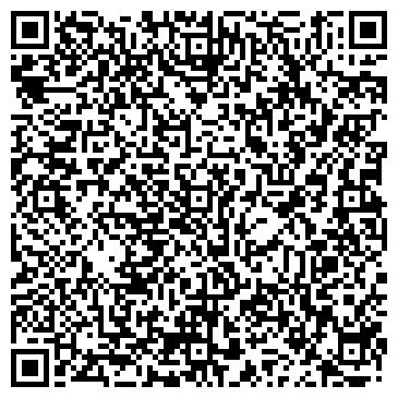 QR-код с контактной информацией организации Отделение Сбербанка с.Екатеринино