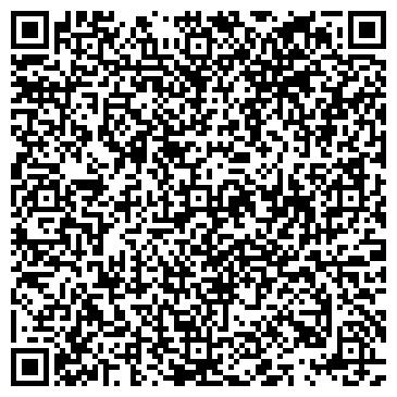 QR-код с контактной информацией организации НИКИФОРОВСКИЙ КОМБИКОРМОВЫЙ ЗАВОД,, ОАО