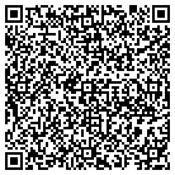 QR-код с контактной информацией организации ХВОРОСТЯНСКИЙ МОЛОКОЗАВОД, ОАО
