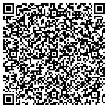 QR-код с контактной информацией организации АЛЬФА-ВОСТОК ТОО