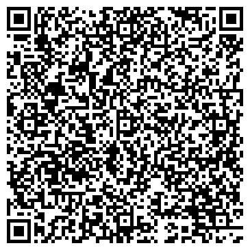 QR-код с контактной информацией организации ДОБРОВСКИЙ КОМБИНАТ ХЛЕБОПРОДУКТОВ