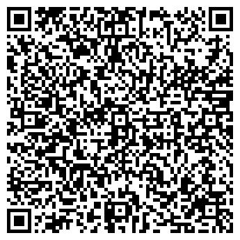 QR-код с контактной информацией организации АЛЬФА-ЦЕНТР ТОО