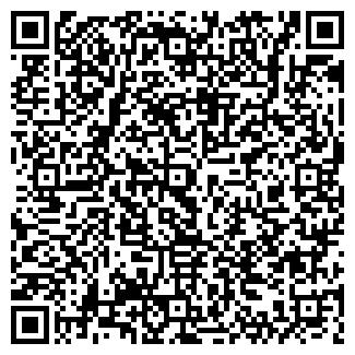 QR-код с контактной информацией организации СБ РФ № 3819