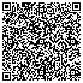 QR-код с контактной информацией организации ООО РИБНХС И КОМПАНИЯ