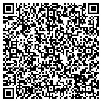 QR-код с контактной информацией организации НОВО МЕБЕЛЬ, ЗАО