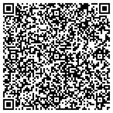 QR-код с контактной информацией организации ДОНСКАЯ ЦЕНТРАЛЬНАЯ ГОРОДСКАЯ БОЛЬНИЦА