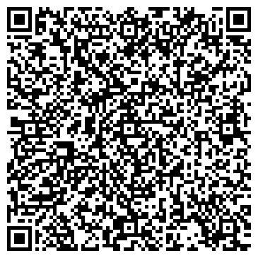 QR-код с контактной информацией организации ДЕТСКАЯ БОЛЬНИЦА ПСИХИАТРИЧЕСКОЕ ОТДЕЛЕНИЕ