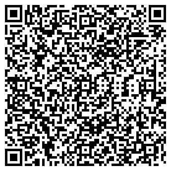 QR-код с контактной информацией организации ДОНСКАЯ МЕБЕЛЬ ОАО