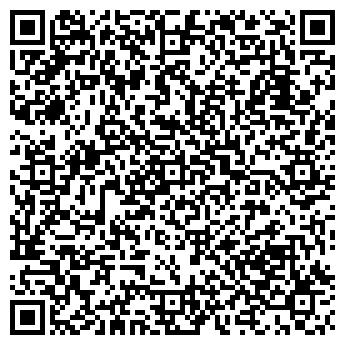 QR-код с контактной информацией организации ДОРОГОБУЖ, ОАО