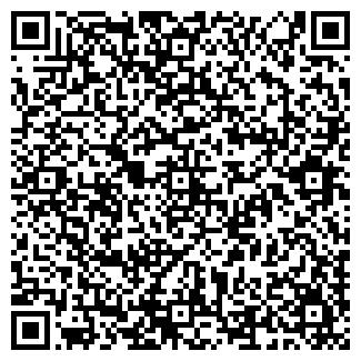 QR-код с контактной информацией организации ДУБЕНСКОЕ ОАО
