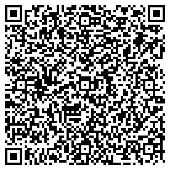 QR-код с контактной информацией организации ИМИДЖ СТУДИЯ О.В.