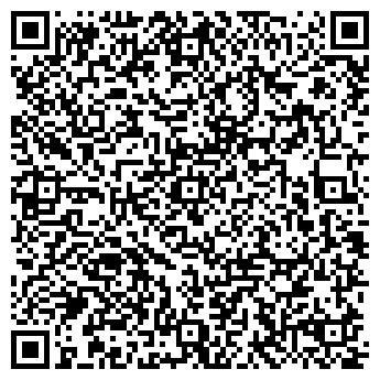 QR-код с контактной информацией организации АЛЮКОН ТОО