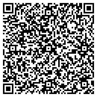 QR-код с контактной информацией организации РЫБНЫЙ СПК