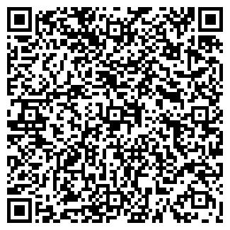 QR-код с контактной информацией организации ЕРМАКОВА Ю.Н. К(Ф)Х