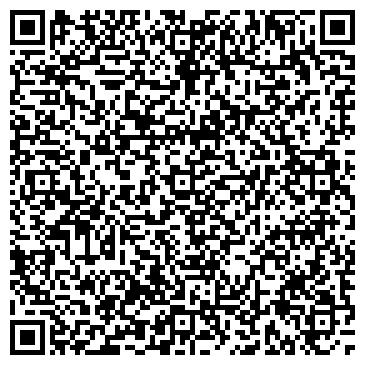 QR-код с контактной информацией организации ДУМИНИЧСКИЙ ХЛЕБОКОМБИНАТ