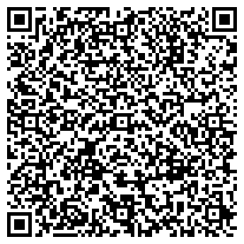 QR-код с контактной информацией организации КУХНИ ДЯТЬКОВО