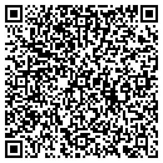 QR-код с контактной информацией организации ЛЕСОЗАВОД, ООО