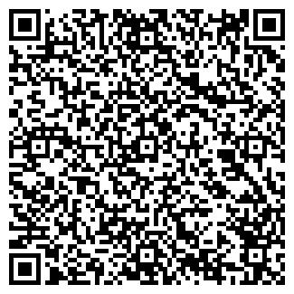 QR-код с контактной информацией организации ЛУЧ ТП