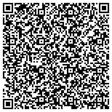 QR-код с контактной информацией организации № 1 АПТЕКА ДЯТЬКОВСКОГО РАЙОННОГО ПРАВЛЕНИЯ ВОИ ПП