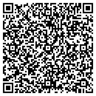 QR-код с контактной информацией организации ООО ТЕХИМСНАБ