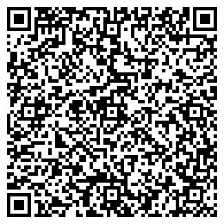 QR-код с контактной информацией организации ИП ПОЛЯНСКИЙ А.В.