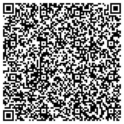 """QR-код с контактной информацией организации ООО Поликлиника """"Медицинский комплекс - Елец"""""""