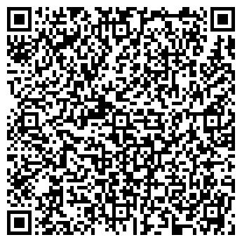 QR-код с контактной информацией организации МАГАЗИН ГОРЯЖИХ ПУТЕВОК