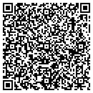 QR-код с контактной информацией организации ОАО ЭНЕРГИЯ