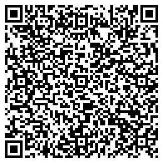 QR-код с контактной информацией организации ЗАО ЕЛЕЦИЗВЕСТЬ