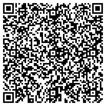QR-код с контактной информацией организации ПРОМЕТЕИ-ПЛЮС, ОАО