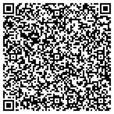 QR-код с контактной информацией организации АН-2 ДИЗАЙНЕРСКАЯ СТУДИЯ