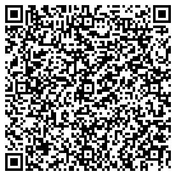 QR-код с контактной информацией организации АПБ НОВАЯ СТУДИЯ
