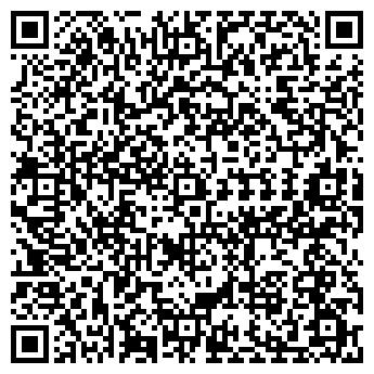 QR-код с контактной информацией организации РОССАХИЗВЕСТНЯК, ЗАО