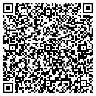 QR-код с контактной информацией организации ЕЛЕЦИЗВЕСТЬ, ОАО