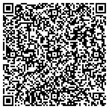 QR-код с контактной информацией организации ООО «Елецкие кружева»