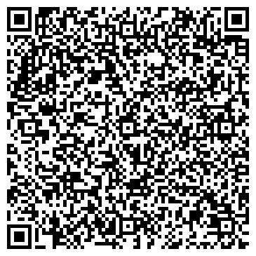 QR-код с контактной информацией организации ЗДРАВПУНКТ РАЙОННОГО УЗЛА СВЯЗИ