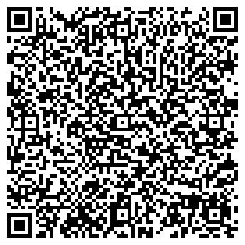 QR-код с контактной информацией организации КОЖОБОРУДОВАНИЕ, ООО