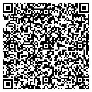 QR-код с контактной информацией организации VIP-ТАКСИ