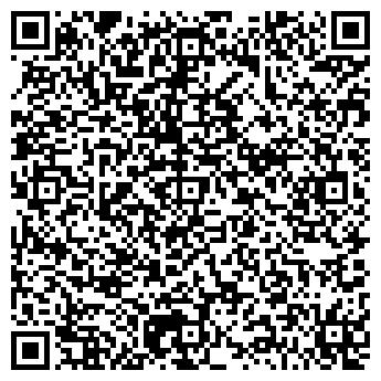 QR-код с контактной информацией организации ЕЛЕЦКАЯ ГАЗЕТА