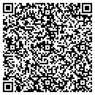 QR-код с контактной информацией организации АКВАИМЕКС, ООО