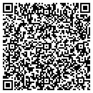 QR-код с контактной информацией организации ЕЛЕЦАГРОНОВА, ЗАО