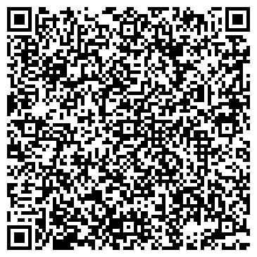 QR-код с контактной информацией организации ООО АИСТ, ЕЛЕЦКИЙ ФИЛИАЛ ТЕХНОТОРГОВОГО ЦЕНТРА