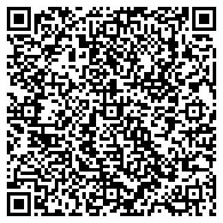 QR-код с контактной информацией организации Вокзал Елец