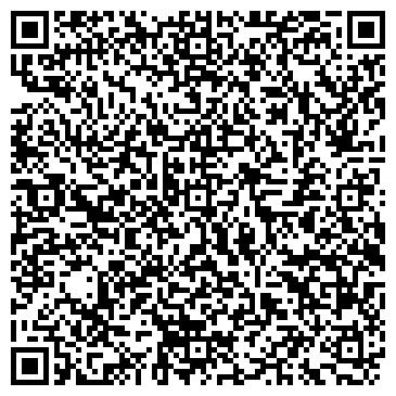 QR-код с контактной информацией организации ПРОИЗВОДСТВЕННО-КОММЕРЧЕСКОЕ ЗАО ФАЕЛ