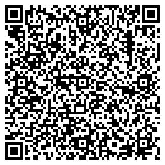 QR-код с контактной информацией организации ГВАРДИЯ, ООО
