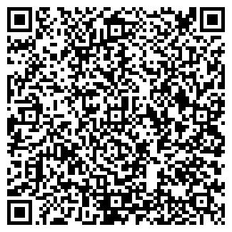 QR-код с контактной информацией организации РОСГОССТРАХ ЕРМИШЬ