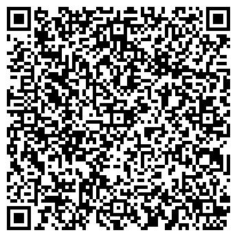QR-код с контактной информацией организации ЕФРЕМОВСКИЙ МЯСОКОМБИНАТ ОАО