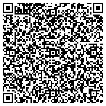 QR-код с контактной информацией организации ЕФРЕМОВСКИЙ ХЛЕБОЗАВОД